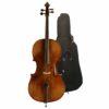 Plus II Cello mit Dicker Tasche