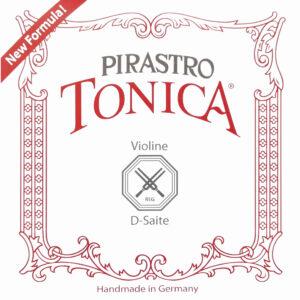 Tonica Saiten