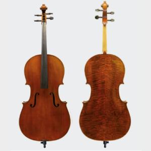 Orchester Miete Cello