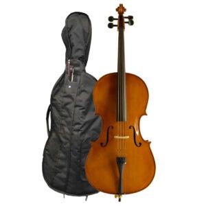 Einsteiger Cello-Set Bernstein (Basic-II)