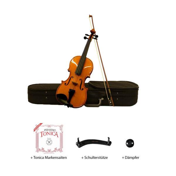 All-in-One-Geigen-Set Bernstein (Basic-III)