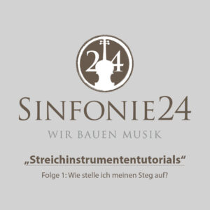 Sinfonie24 Fortgeschrittenen-Cello-Set Plus-II