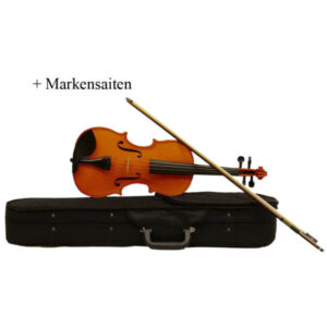 Einsteiger Bratschen-Set Bernstein (Basic-II)